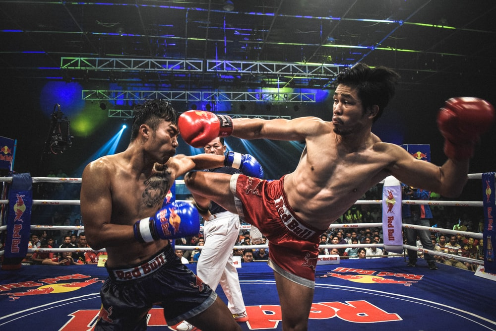 Tips for promoting your Muay Thai in Thailand with online